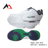 Sports Shoes Upper Semi-Finished Vamp Shoes Apart (AK2993-1)