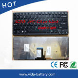Flexible Keyboard for Sony Vpc-Ca48ec Us Version