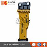 Gtx Brand Gtx450 Excavator Hydraulic Breaker with Ce ISO