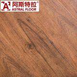 E1grade Laminate HDF Flooring of Embossed Surface