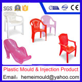 Large Size Plastic Furniture Mould for Chair, Baby Seat, Toy