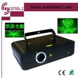 Green Animation Laser for Disco DJ Stage Light (HL-083)