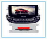 8′′android 5.1 Car DVD Player for Chevrolet Malibu with GPS