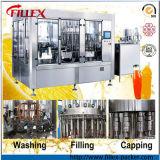 Bottle Juice Beverage Processing Filling Machine
