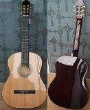 Aiersi Cheap Beginner Practice Student Classic Guitar