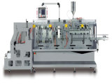 DXDH-S180 HFFS Stand Pouch Packer