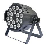 18X10W RGBW 4in1 LED Stage Effect PAR64 (YG-P004)