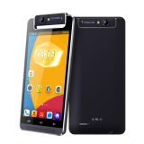 Mtk6572 Chip 5.0 Inch 3G Cell Phone with Rotating Camera
