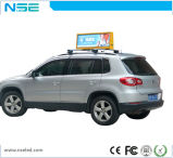 P2.5 Video Display Function Outdoor LED Car Sign/Taxi Top Sign