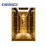 Commercial Building Gearless Passenger Elevator