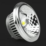 2500k Private Mould 15W G53 LED Lamp for Restaurant Lighting