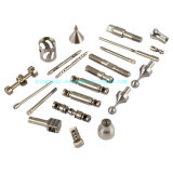 High Precision CNC Machining Parts for Assembly