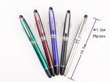 Colorful Metal Pen with Popular Selling in Erope (TC1014)