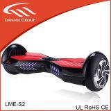 Cheap Smart Lamborghini Small Size Waterproof Hoverboard 250W Electric Skateboard