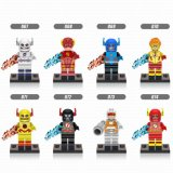 Compatibility Size Mini Figures Packaging Creative Gift 10251221