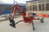 China Best Ce Certificate 9HP Petrol Small Excavator Hot Sale in Poland