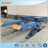China Manufacturer Ce Certification Approval Hydraulic Lift