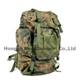 Camouflage Outdoor Brand Large Military Combat Backpack