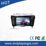Android Car DVD Player for Nissan X-Trial