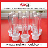 High Quality Plastic Pet Preform Mould in China
