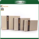 Fashion Cardboard Promotion Gift Packaging Box Set Price