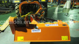 Italy New Model Hydraulic Side Shift Flail Mower