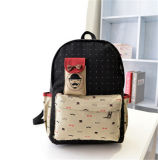 China Wholesale Backpack Fashion Leisure Travel Backpack for Women's