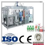 Small Scale Milk Yogurt Juice Production Line