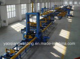 Automatic Assembly Machine of H-Beam Production Line