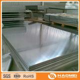 ASTM 6061/6082 T6 Aluminium plate for Auto