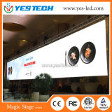 Rental Stage Background Event LED Sign Display