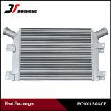 Customized Vacuum Brazed Plate Fin Aluminum Intercooler