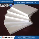 High Density PVC Foam Board White Color