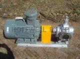 YCB3.6-0.6 Series Gear Oil Pump