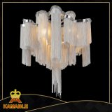 High Quality Modern Chain Chandelier Hotel Project Ceiling Lamp (KA1107C)