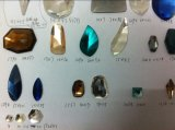 Flat Back Glass Beads Stones for Custome Jewelry