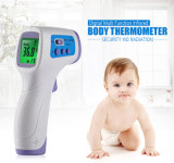 Professional Infrared Baby Adult Non-Contact Forehead Body Clinical Digital Thermometer