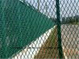 Used Chain Link Fence for Sale/Galvanized Chain Link Fence