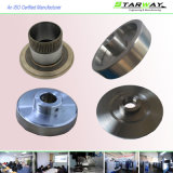 Customized Precision CNC Machining Parts with Auto Motos Spare Parts