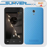 Newest 3G Wholesale Price 4.5inch Quad Core Dual SIM Android Mobile Phone