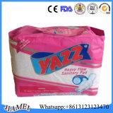 Ghana Yazz Heavy Flow Women Sanitary Pads in Good Absorption
