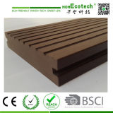 Wood Plastic Composite Hollow Decking Board (147*23)