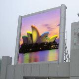 P16 Full Color Waterproof Outdoor Advertising LED Display Screen Display Board