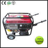 Portable Elemax Design Sh6500 Electric Gasoline Generator
