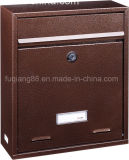 Mailbox, Letterbox, Postbox with Metal