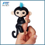 Wholesale Interactive Finger Toy Fingerlings Baby Monkey