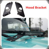 Auto Parts Car Accessories Jeep LED Light Bar Roof Bracket