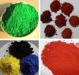 Best Quality of Iron Oxide Pigment for Paint