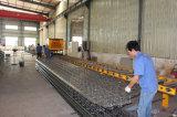 Long Span Structural Floor Steel Trusses
