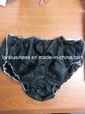 Disposable Underwear for Hotel, Sauna, SPA